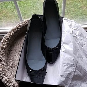 Talbots Leather Shoes
